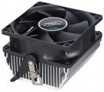 Кулер DEEPCOOL CK-AM209 AM2/AM3/S754/S939/FM1 (100шт/кор, TDP 65W, 28dBa ) Color BOX