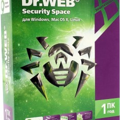 DR.Web Security Space Pro -