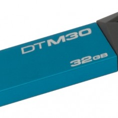 Накопитель Flash USB3.0 drive KINGSTON Data Traveler mini 3.0 32Gb RET Black [DTM30/32GB] - 17ts.jpg