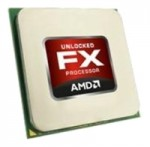 Процессор AMD FX-8350 8 Core  (4.0/4.2GHz,8MB,125W, AM3+)