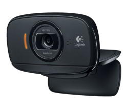 Веб-камера Logitech HD WebCam C525 (960-000723) Компактное решение для видеосвязи в формате HD