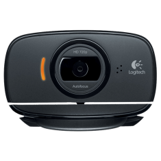 Веб-камера Logitech HD WebCam C525 (960-000723) -