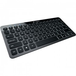 Клавиатура Logitech K810 Bluetooth® Illuminated  Wireless USB [920-004322]