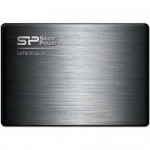 "Накопитель SSD Silicon Power 2.5"" SATA-III V60 120Gb Velox <SP120GBSS3V60S25>"
