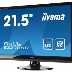 "Монитор TFT 21,5"" IIYAMA E2278HSD glossy-black (TN LED, 5 ms, 5M:1 Full HD1080p) - 508x.jpg"