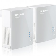 TP-Link Адаптер Powerline Ethernet TL-PA4010KIT, 500 Мбит/с, Fast Ethernet, 2 шт в комплекте - 1tr72.jpg