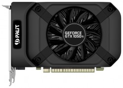 GeForce GTX1050Ti 4Gb