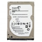 "Жесткий диск 2,5"" 500Gb Seagate ST500LT012 (SATA 3Gb/s, 5400 rpm, 16Mb, Low profile) Momentus Thin"