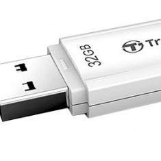 Накопитель Flash USB drive Transcend JetFlash 370 32Gb белый - 54pf.jpg