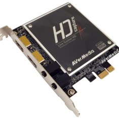 AVerMedia Technologies Live Gamer HD -