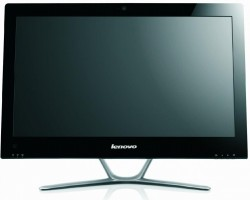 "Моноблок Lenovo IdeaCentre C340 black 20"" HD+ AG/i5-3330s/4Gb/1Tb/DVDSM/GF 615M 2G/WiFi/cam/Win8 (57318975)"