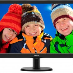 "Монитор PHILIPS 27"" 273V5LSB/00(01) Чёрный -"