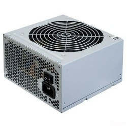 Блок питания Chieftec IArena GPA-450S (ATX 2.3, 450W, Active PFC, 120mm fan) OEM