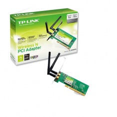 TP-Link TL-WN851ND, PCI-адаптер 300Мбит/с -