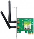 TP-Link TL-WN881ND, PCI Express адаптер, 300Мбит/с