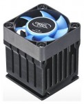 Кулер для чипсета DEEPCOOL NBRIDGE 2 ( 40x40x10мм вентилятор,23dBa,) Rrtail blister