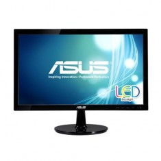 "Мониторы / 19.5"" / Asus / VS207D LED (Bad Pack) / 16:9 / 5ms / VGA / LED / 1000:1 / 1600x900 / 250 кд/м2 / Черный / Bad Pack - 529v.jpg"