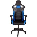 Игровое кресло Corsair Gaming T1 RACE Black/Blue