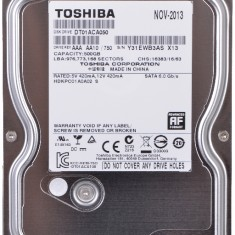 500Gb (7200rpm) 32Mb -