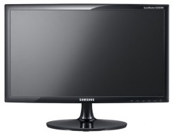 "Монитор 21,5"" TFT Samsung S22B300N LED-подсветка, 5ms, 250cd/m2, wide, Glossy--Black"