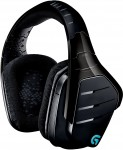 Гарнитура Logitech Gaming Headset Wireless 7.1 Surround  G933