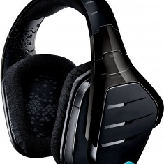 Гарнитура Logitech Gaming Headset Wireless 7.1 Surround  G933 -
