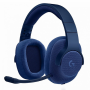 Гарнитура Logitech G433 ROYAL BLUE