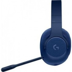 Гарнитура Logitech G433 ROYAL BLUE -
