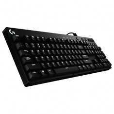 Клавиатура Logitech G610 Orion Brown черный USB [920-007865] -