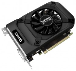 GeForce GTX1050 2Gb