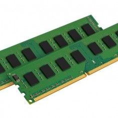 DDR3L 16GB 1600MHzCL10 DIMM (Kit of 2)  -