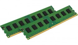 DDR3L 16GB 1600MHzCL10 DIMM (Kit of 2)