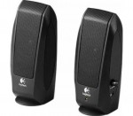 Колонки Logitech S-120 Speakers Black OEM