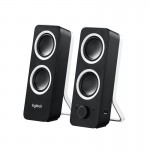 Колонки Logitech Z-200 Speakers midnight black