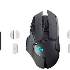 Мышь Logitech Mouse G502 Lighspeed Wireless Gaming 910-005567 -