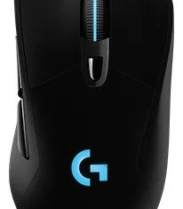 Мышь Logitech Mouse G703 Lighspeed Wireless Gaming 910-005640 -