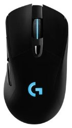 Мышь Logitech Mouse G703 Lighspeed Wireless Gaming 910-005640