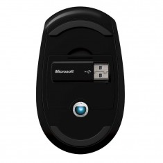 Клавиатура + мышь Microsoft Wireless Comfort Desktop 5050 Black USB PP4-00017 -