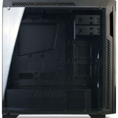 Zalman Z9 NEO Plus Black -