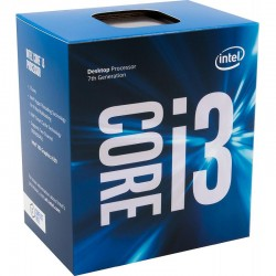 Intel Core i3 7300 4.0 GHz 2 Core