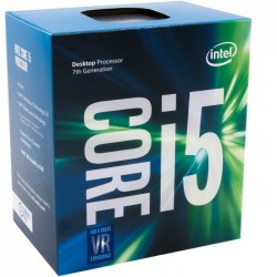 Intel Core i5 7600 3.5 GHz 4 Core