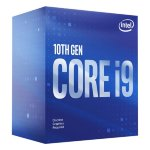 Intel Core I9-10900F 2.8-5.2GHz 10 Core 20 Threads