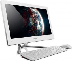 "Моноблок Lenovo IdeaCentre C540 White 23"" FHD/G2030 (3.0)/4GB/500GB/GF 615M 1GB/DVDRW/WiFi/Cam/Keyboard+Mouse(USB)/ Win8 (57316047)"