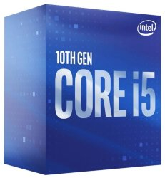 Intel Core i5 10500 3.1-4.5 GHz 6 Core 12 Threads