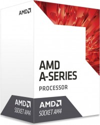 AMD Athlon X4 950 3.5/3.8GHz 4 Core