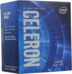 Intel Celeron G4900 3.1 GHz 2 Core