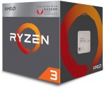 AMD Ryzen 3 2200G 3.5/3.7GHz 4 Core
