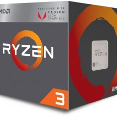 AMD Ryzen 3 2200G 3.5/3.7GHz 4 Core -