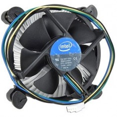 Original Intel Cooler -