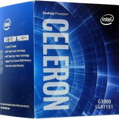 Intel Celeron G3900 2.8 GHz 2 Core -